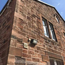 Period Property Restoration Work